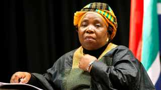 """Sections of the mass media are allowed to get away with making all manner of untested claims - that Dlamini Zuma """"won't let her children's father go to jail"""" or that she will be a puppet for her ex-husband, who will pull the strings behind the scenes, says the writer. File picture: Reuters"""