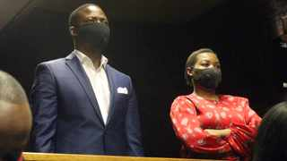 Self-proclaimed prophet Shepherd Bushiri and his wife Mary. File photo: Jacques Naude/African News Agency (ANA)