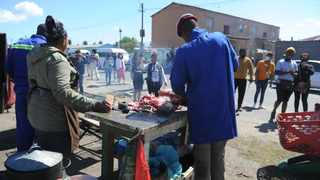 September month is about tourism, for inclusive growth the City tourism Directorate conducted a tour to showcase local experiences to enjoy in Langa in line with its theme of inclusive tourism. Picture: Ayanda Ndamane/African News Agency (ANA)