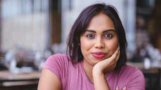 Shaney Viejndranath is an entrepreneur that is looking to empower moms through her recently launched startup MomSays.  Photo: Supplied