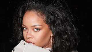 Singer, actress and businesswoman Rihanna. Picture: Instagram