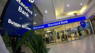 South Africa - Durban - 17 May 2019 - Standard Bank Musgrave branch in Durban closed permanently on 29th June 2019. Picture: Motshwari Mofokeng/African News Agency(ANA)