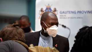 South Africa faces a high risk of resurging coronavirus infections that may lead to a review by the council deciding on lockdowns, Health Minister Zweli Mkhize said on Wednesday. File picture: Thobile Mathonsi/African News Agency(ANA)