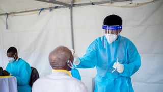 South Africa has reported 2750 new cases of Covid-19 according to the Department of Health. Photo: File