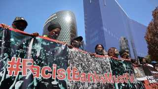 South African banks have all but admitted to having done little to support black businesses financially, and have justified this by saying they were looking at the interests of their depositors. Picture: Timothy Bernard/African News Agency(ANA)