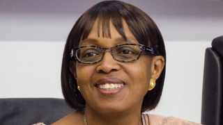 South African born Dr Matshidiso Moetiis the World Health Organization's (WHO) Regional Director for Africa. Picture: WHO