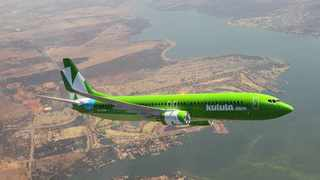 South African low-cost airline kulula.com, which will be resuming flights in September, has unveiled its new mobile app that travellers can use book flights. Photo: Supplied