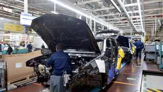 South African manufacturing companies have backed calls to increase their production capacity instead of relying on imports in a bid to boost the forecast gross domestic product growth. Picture: Oupa Mokoena/African News Agency (ANA)