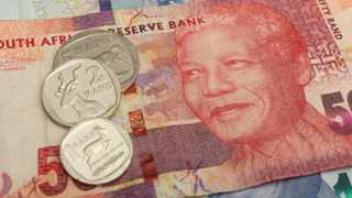 South African money. File photo: Henk Kruger/African News Agency (ANA)