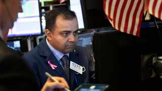 Specialist Dilip Patel works at the New York Stock Exchange. While it is not always possible to predict what the local and global economies will serve up in 2019, good financial planning will help. (AP Photo/Mark Lennihan)