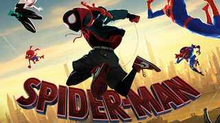 'Spider-Man: Into the Spider-Verse'. Picture: Supplied