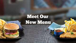 Spur Steak Ranches launches a plant-based and vegan menu. Picture: Supplied