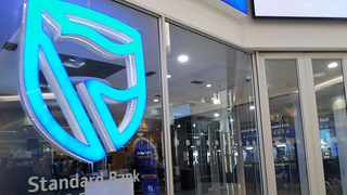 Standard Bank Group said yesterday that it had been named the Best Bank in Africa in Global Finance's 28th annual awards for the World's Best Banks. Picture: Karen Sandison/African News Agency(ANA)