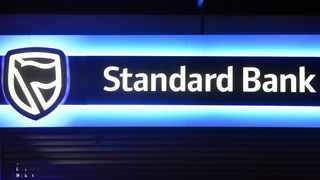 Standard Bank said on Friday that the operating environment in South Africa remained difficult in the first quarter to end March, partly due to Covid-19, electricity supply disruptions and low consumer and business confidence. Picture: Oupa Mokoena/African News Agency (ANA)