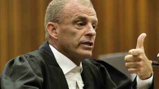 State prosecutor Gerrie Nel is being probed for conflict of interest. File picture: Marco Longari/ Reuters