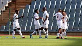 Stellies sparkle: Barker's boys unbeaten, but City must be more consistent