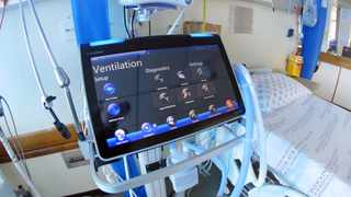 Students are invited to enter competition where they have to design a ventilator. Picture: Ian Landsberg/AfricanNews Agency (ANA)