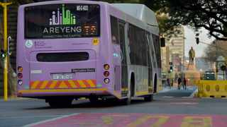 Successful planning and implementation of the Integrated Rapid Public Transport Network network infrastructure has been the backbone of the Bus Rapid Transport system and the City intended to continue expanding. Picture: Oupa Mokoena/African News Agency (ANA)