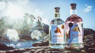 Sugarbird gin was awarded Winner of Luxury Lifestyle Awards in the category of The Best Premium Gin in South Africa.