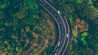 Summer road trips are a big hit for South Africans. Picture: Deva Darshan/Pexels.