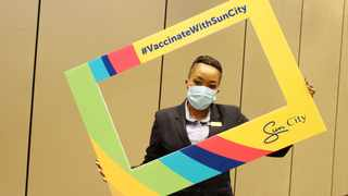 Sun City Resort aims to vaccinate 7 500 people in three phases. Picture: Supplied.