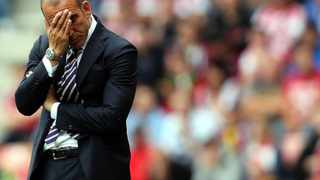 Sunderland are taking legal advice after the team's former manager Paolo Di Canio launched a scathing attack on the struggling Premier League club. Picture: AP Photo/Scott Heppell, File