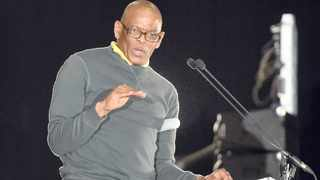 Suspended ANC secretary-general Ace Magashule. Picture: Oupa Mokoena/African News Agency (ANA) Archives