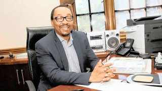 Suspended eThekwini municipal manager Sipho Nzuza's career was thrown a lifeline this week when his special leave was extended by another three months pending investigation.