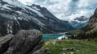 Switzerland has been one of the countries offering sustainable tourism for travellers. Picture: IANS