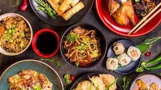 TAO'S Chinese Kitchen has a stall at the Mojo Market. Picture: Supplied.