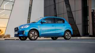 THE Datsun Go has the cheapest parts basket in South Africa.