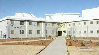 THE Mangaung prison is at the centre of a legal dispute between the Centre for Applied Legal Studies and GS4, which runs the facility.     African News Agency (ANA)