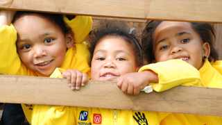 THE Pebbles Project is a registered non-profit organisation that focuses on education, enriching the lives of disadvantaged children and families in agricultural communities of the Western Cape. Picture: Anna Lusty