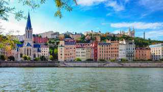 TRAVELLERS to Lyon are spoilt for choice on foodie experiences. Picture: Supplied.