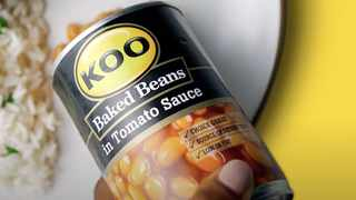 TWO minor shareholders of South Africa's largest food producer, Tiger Brands, have written to the company requesting more details after it announced recalling 20 million canned vegetable products over a leak risk. Picture: Koo Food/YouTube/Screengrab