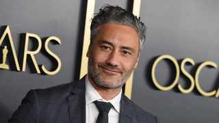 Taika Waititi at the 92nd Academy Awards Nominees Luncheon in Los Angeles. Picture: Jordan Strauss/Invision/AP, File