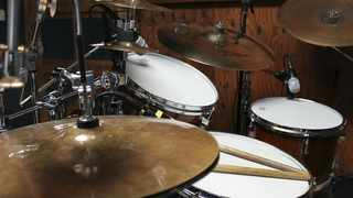 Taking to Facebook, Joseph showed off his little boy's prowess behind the drums, and it's left us gobsmacked. Picture: PxFuel