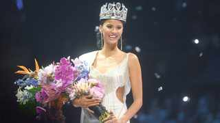 Tamaryn Green was crowned Miss South Africa 2018 at Sun Arena, in Pretoria last Sunday. Picture: Thobile Mathonsi/African News Agency (ANA)
