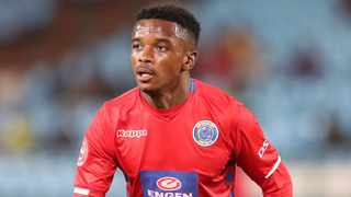 Teboho Mokoena of SuperSport is a player with great potential. Photo: Muzi Ntombela/BackpagePix