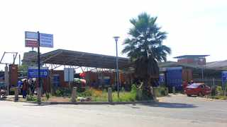 Tembisa Hospital is one of the hospitals has been identified as one of 11 state hospitals put on alert to treat patients who contracted the coronavirus. Picture: Dimpho Maja/African News Agency(ANA)