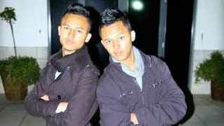 Terror-accused twins Brandon-Lee and Tony-Lee Thulsie. Picture: Supplied
