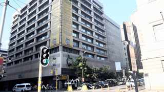 The ANC and Resurgent Risk Managers have said that there was no court judgment or action by the sheriff to attach the ANC's headquarters. Luthuli House. File picture: Nokuthula Mbatha