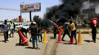 The AU has been urged to take action after attacks on Khartoum protesters by the military as talks on a new transitional authority stall. Picture: Reuters/Mohamed Nureldin Abdallah/File Photo