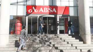 The Absa Purchasing Manufacturers Index (PMI) fell sharply to 43.5 index points in July, from 57.4 points in June, weighed down by the lockdown restrictions and civil unrest. Picture: Leon Nicholas.