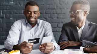 The African banking industry is undergoing a radical transformation, spurred on by increasing access to digital services.