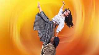 The Awakening: Rebirth is a contemporary dance collaboration on today at the Playhouse Opera.