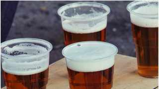 The Beer Association of South Africa (BASA) urged President Cyril Ramaphosa to lift a renewed ban on alcohol, saying small craft brewers would not survive extended ban. Photo: File