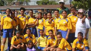 The Belhar Youth Development Forum (BYDF) was officially established with the goal of keeping the youth of Belhar safe and on the right track in 2017. Picture: Supplied