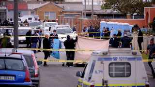 The Bishop Lavis Community Policing Forum (CPF) has lauded residents who have come forward with leads that could assist police. Picture: Ayanda Ndamane/African News Agency(ANA)