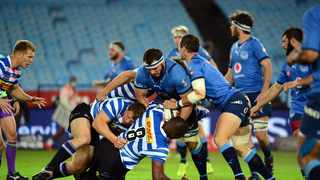 The Blue Bulls blew Western Province away on Friday to book their spot in the Currie Cup final. Photo: @BlueBullsRugby/Twitter